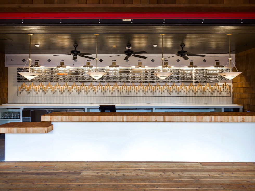 Banger's Expansion new taps