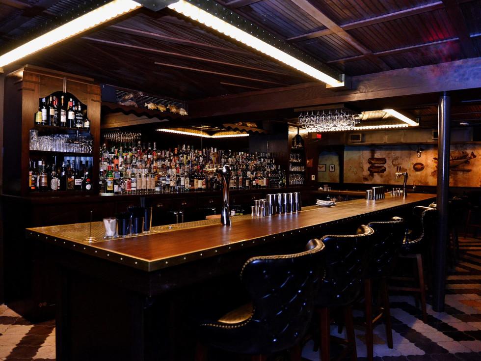 Downstairs at Esquire San Antonio