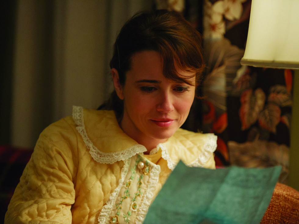 Linda Cardellini in Green Book