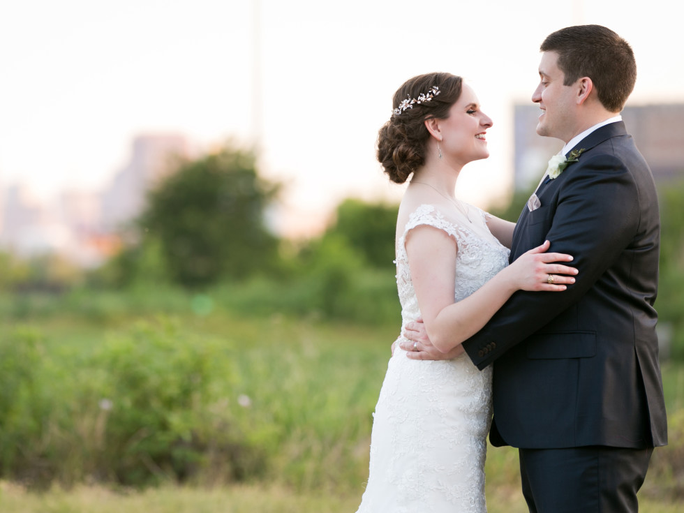 Player Wedding