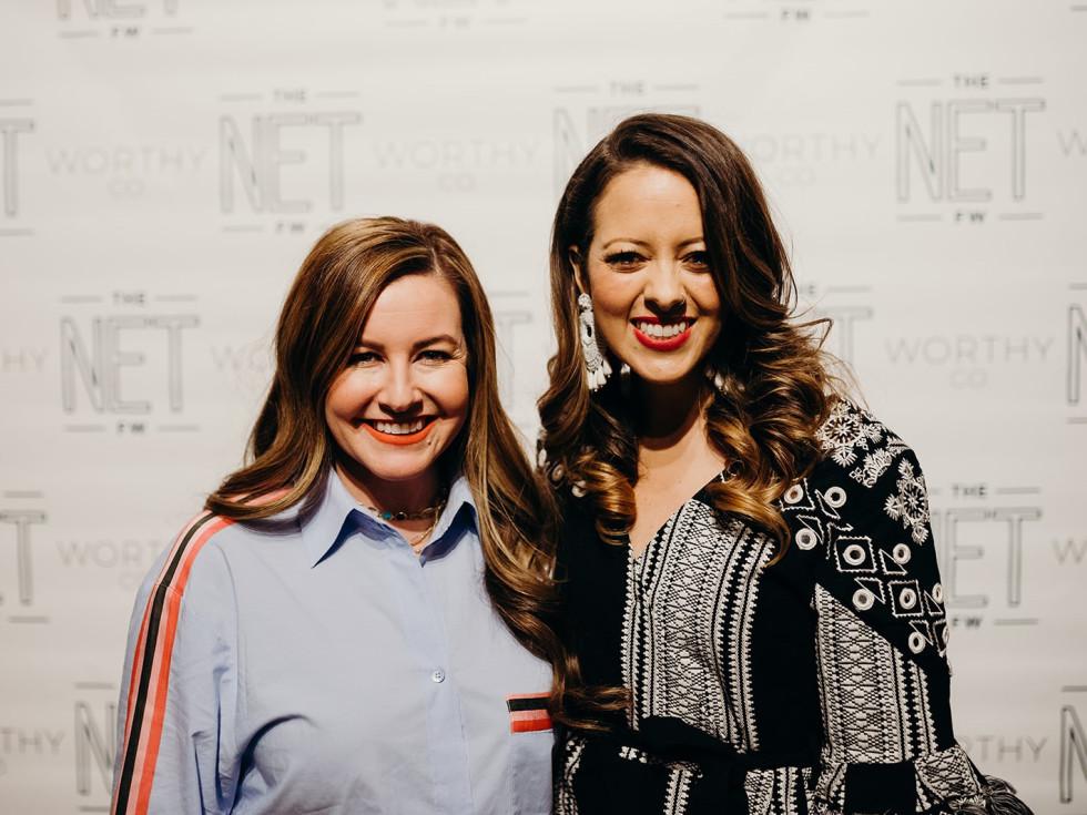 Christy Dunaway Smith, Melissa Ice