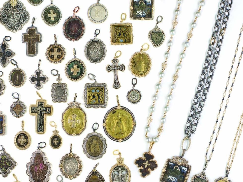 Cynthia Ann jewelry