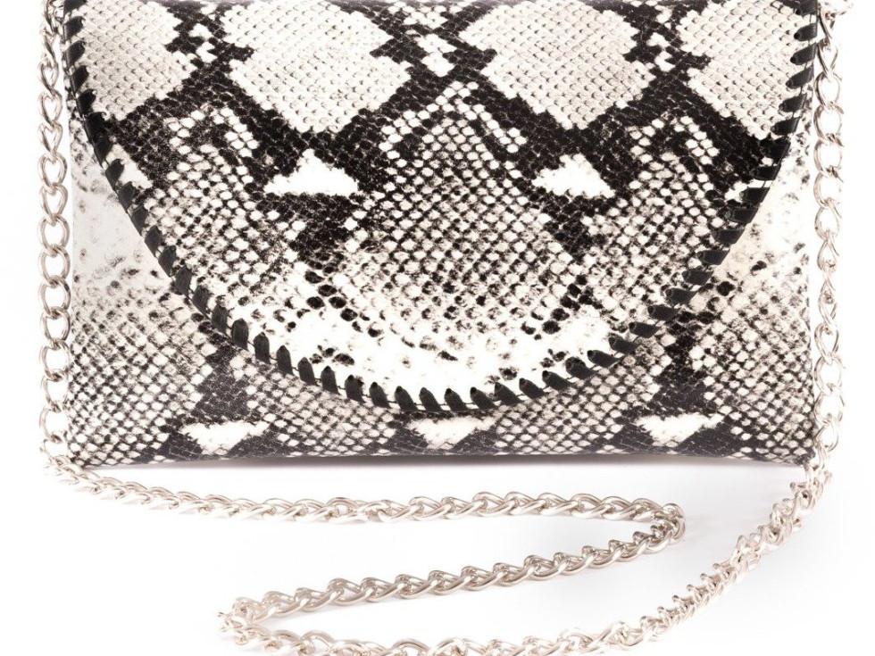Sarah Stewart Cammy handbag