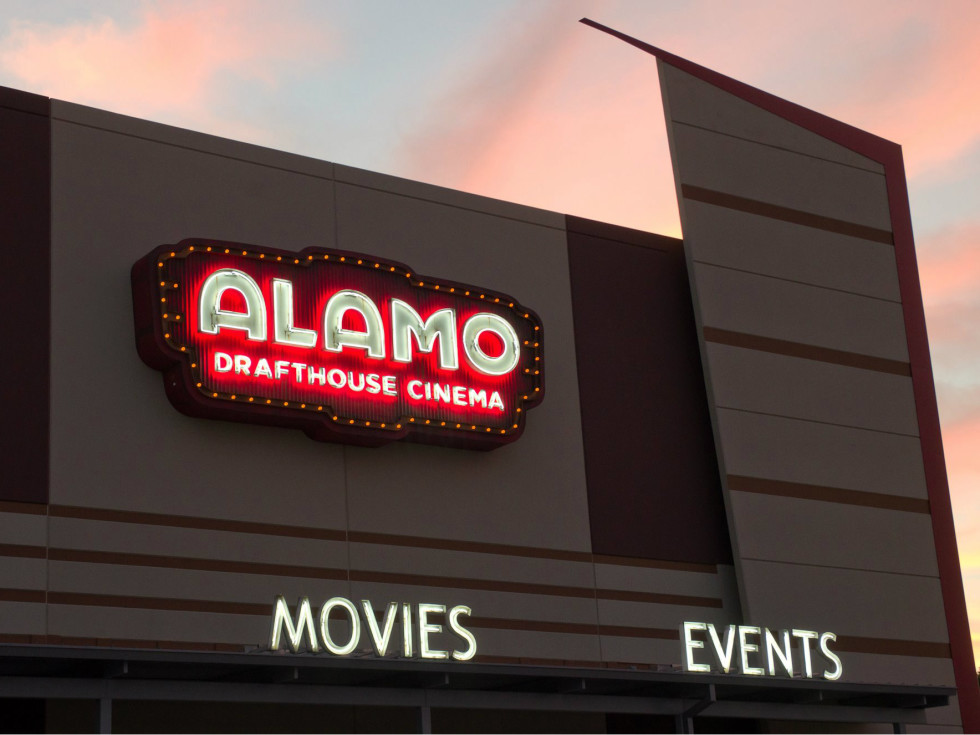 Alamo Drafthouse in Richardson