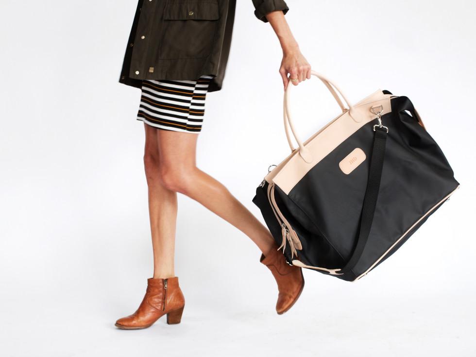 Jon Hart Shop Burleson Bag