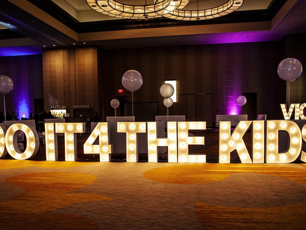 Dallas Millennial Gala 2018