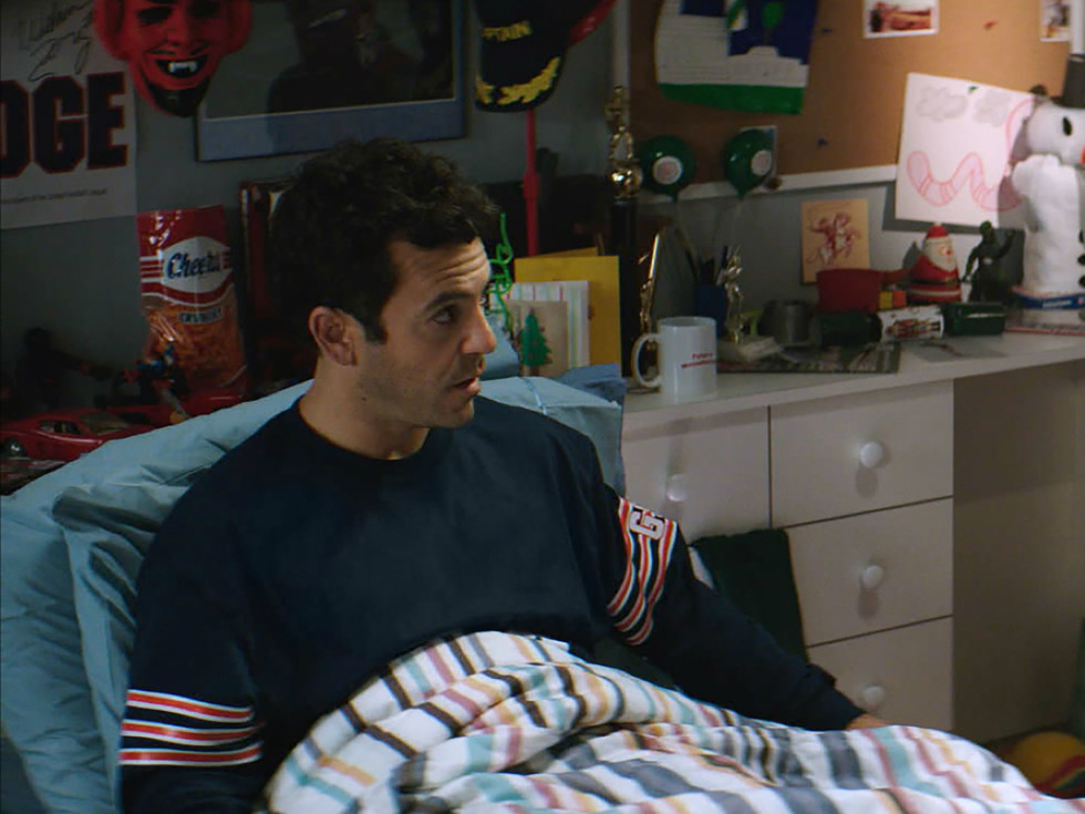 Fred Savage in Once Upon a Deadpool