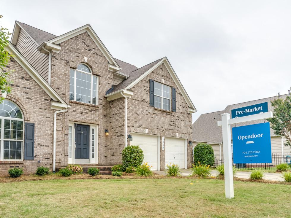 Opendoor house for sale
