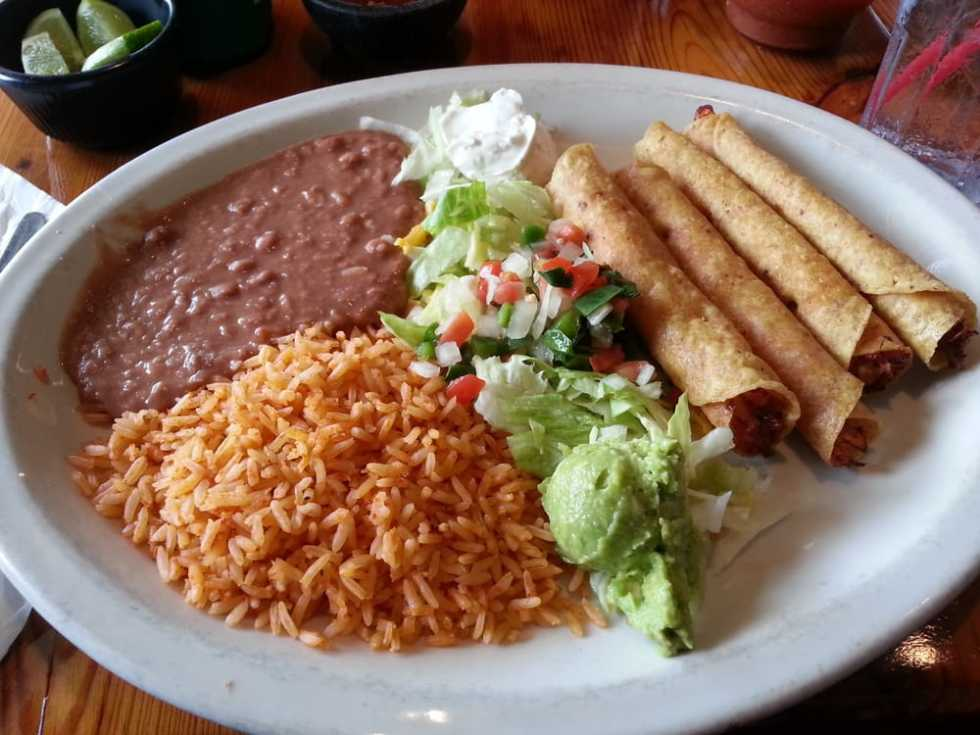 Avila's Mexican Restaurant, Dallas
