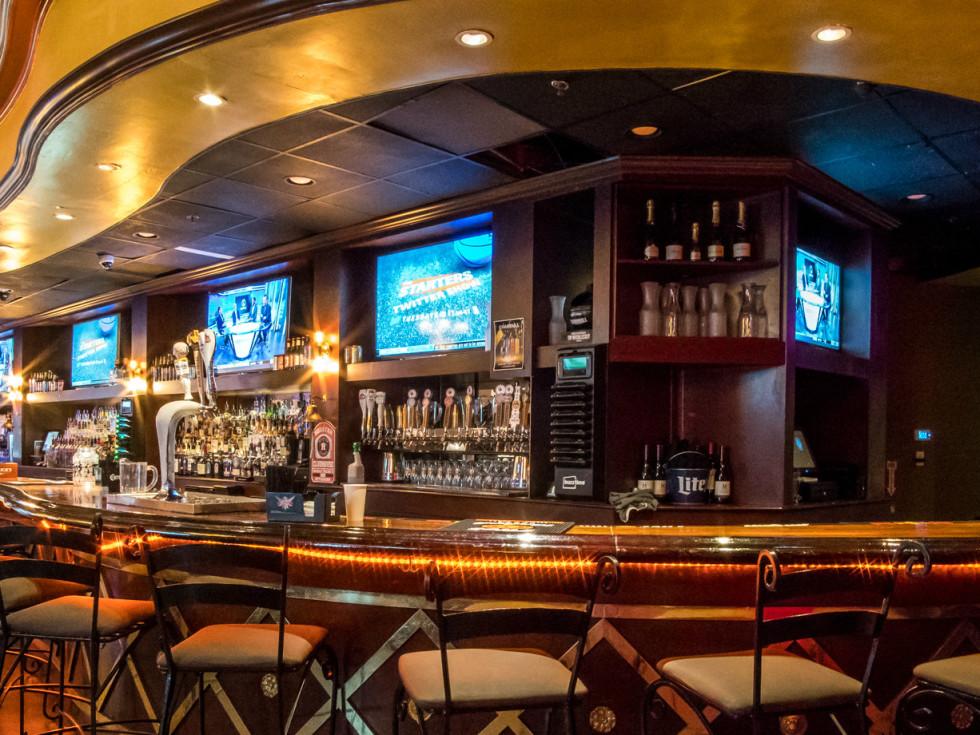Live Sports Bar in Houston