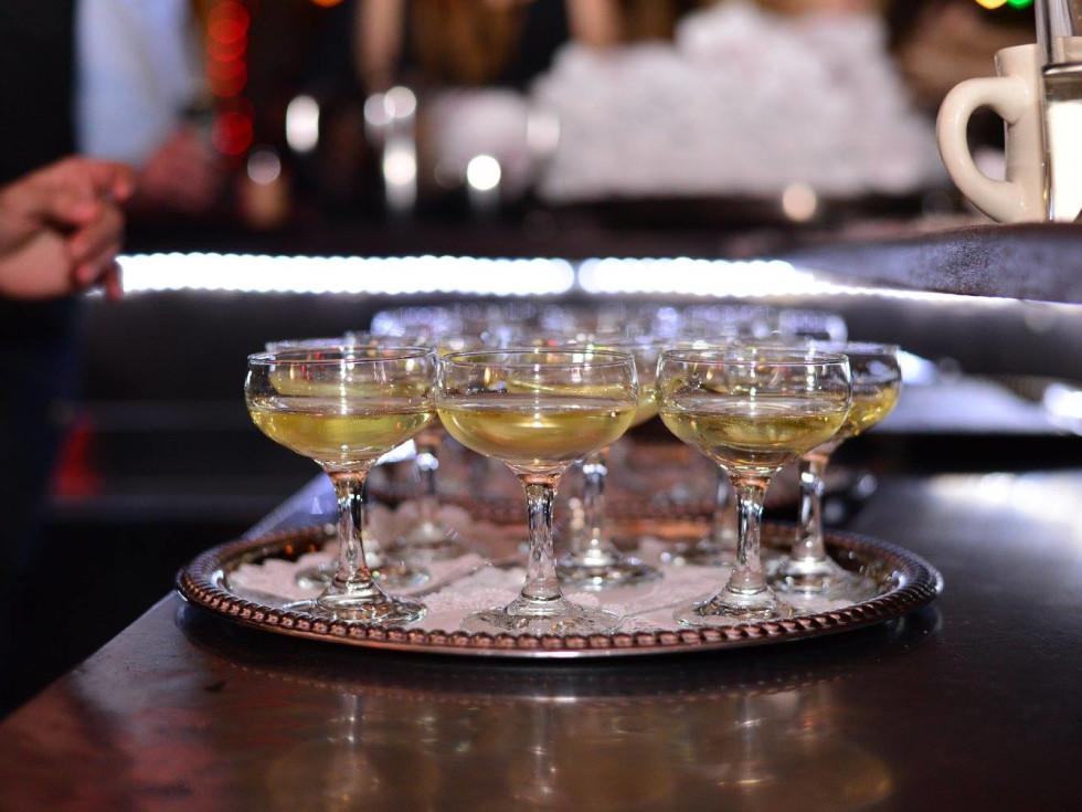 Esquire Tavern San Antonio NYE