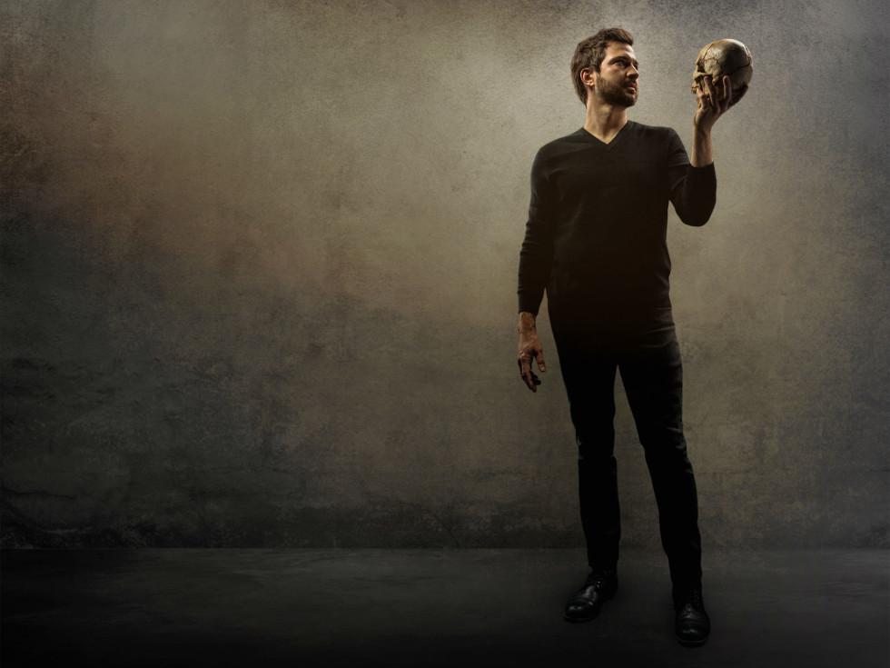 Shakespeare Dallas presents Hamlet