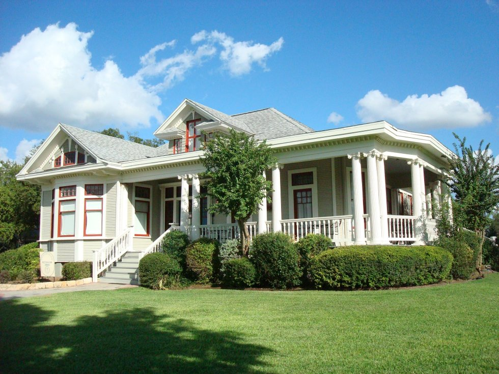 Gruene Homestead Inn Bed and Breakfast