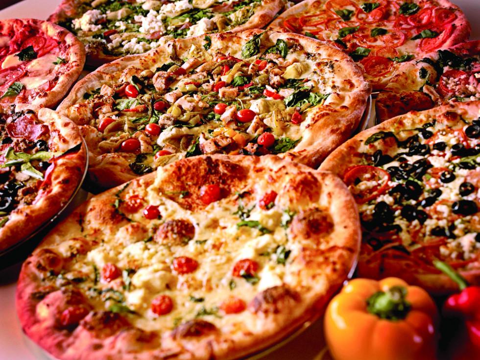 Russo's New York Pizzeria & Italian Kitchen