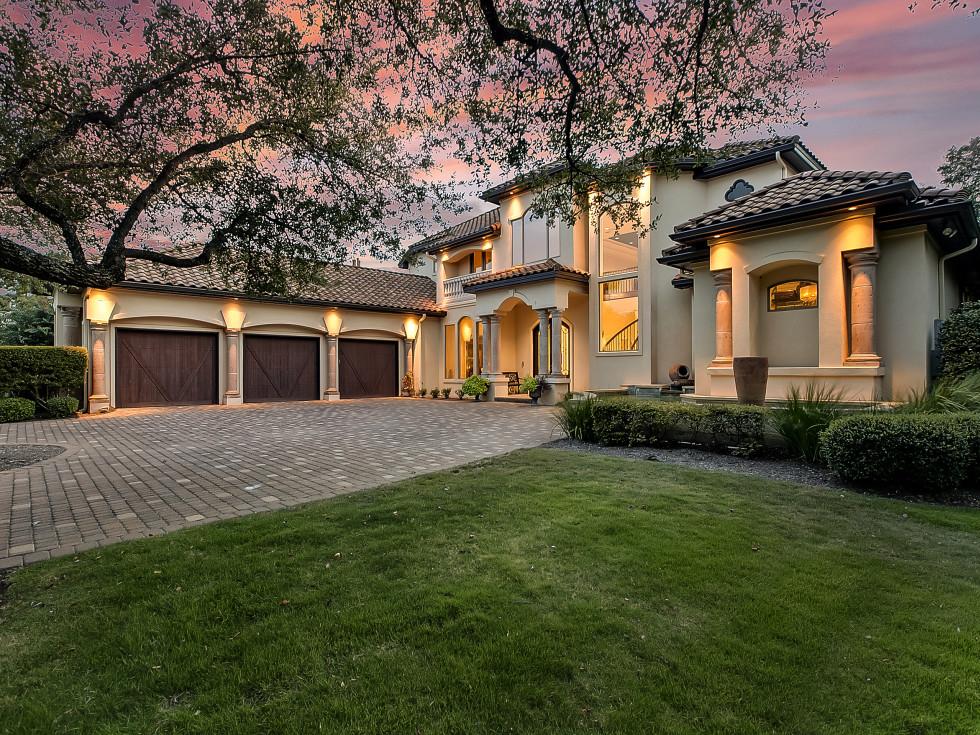 8613 Navidad Austin home for sale