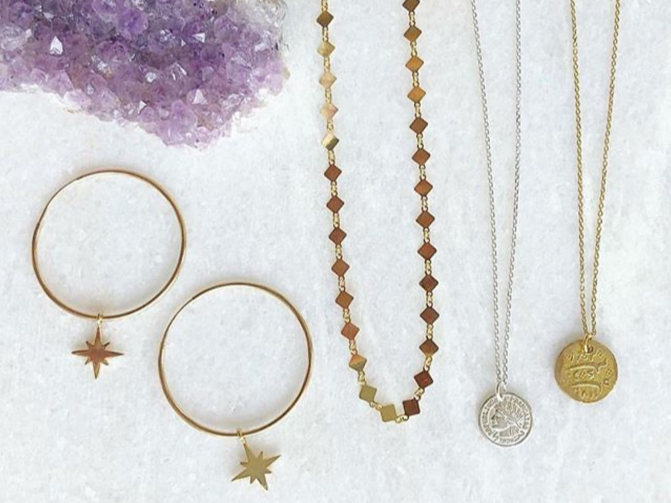 Nikki Smith Designs jewelry