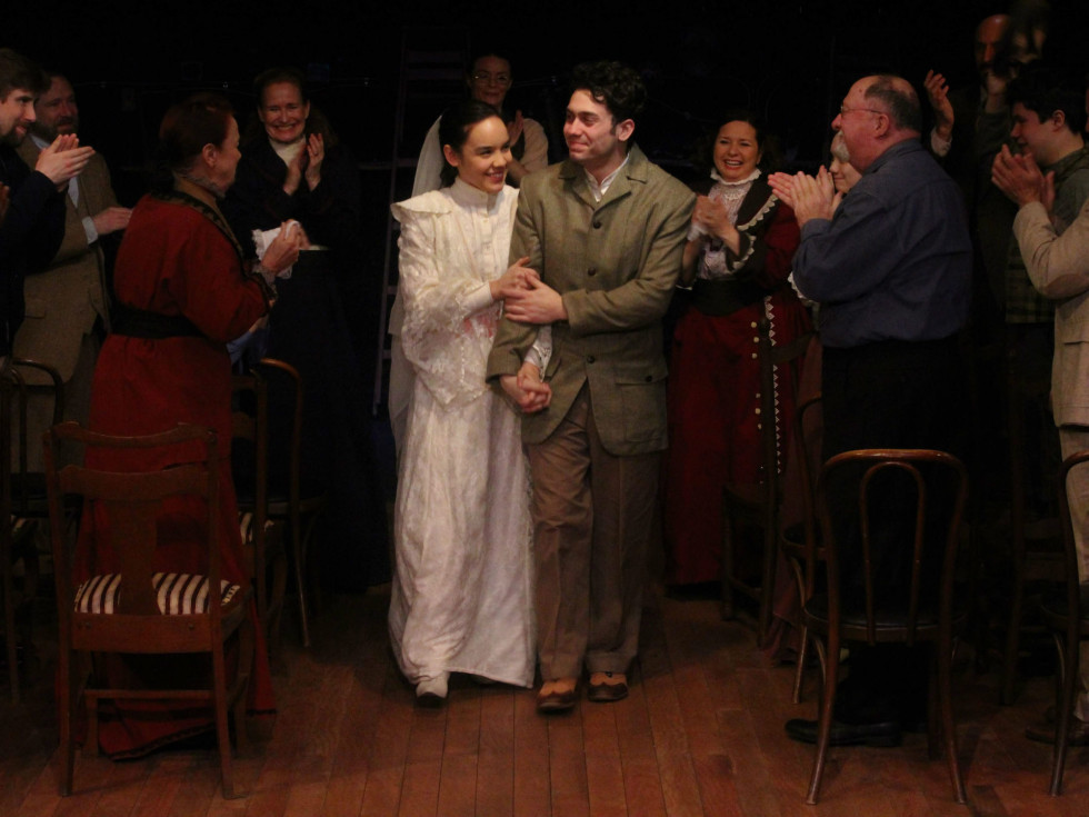 Circle Theatre presents Our Town