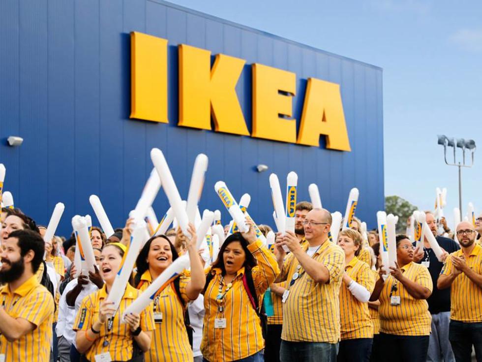 IKEA Live Oak