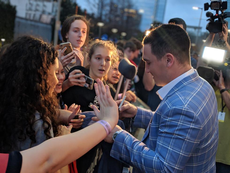 houston sports awards 2019