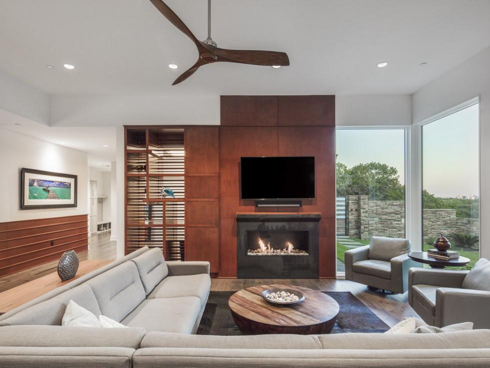 Cornerstone Austin Modern Homes Tour