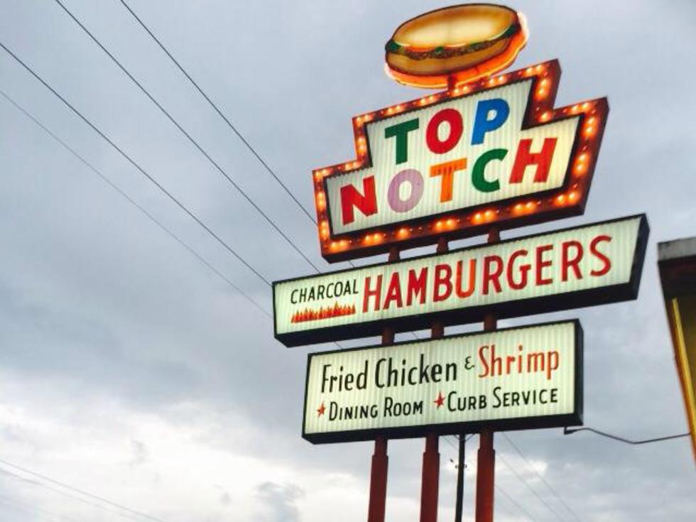 Top Notch Hamburgers