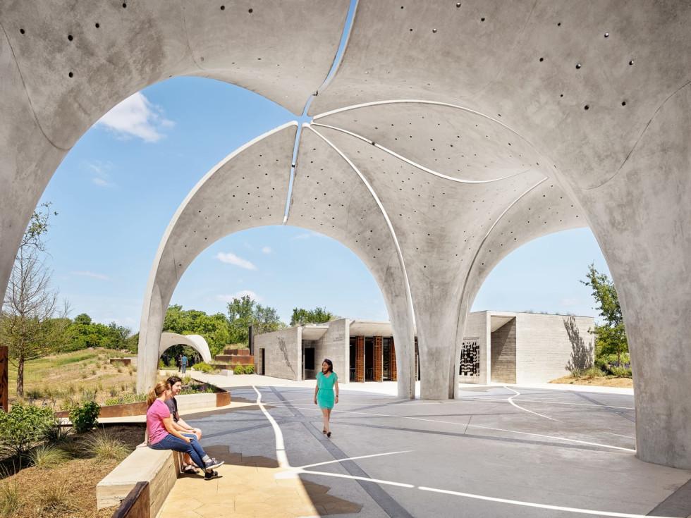 Confluence Park San Antonio