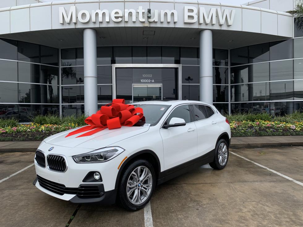Momentum BMW