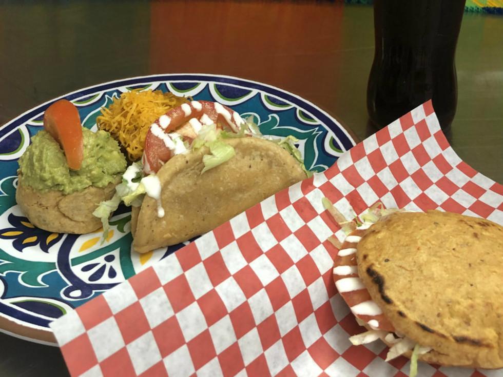 Lala's Gorditas San Antonio