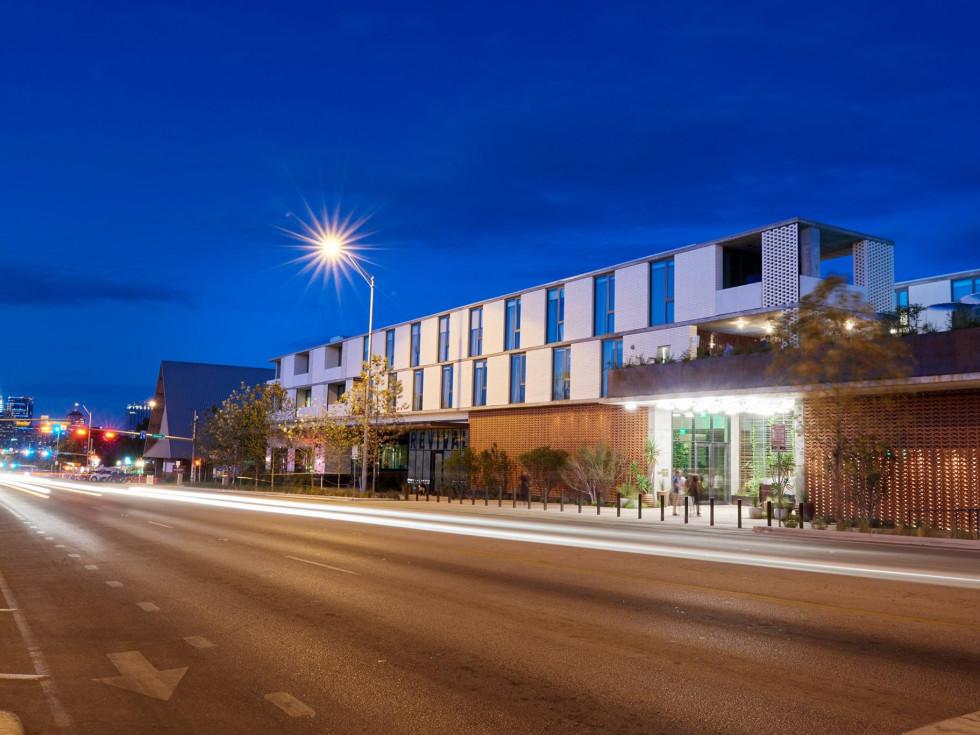 South Congress Hotel