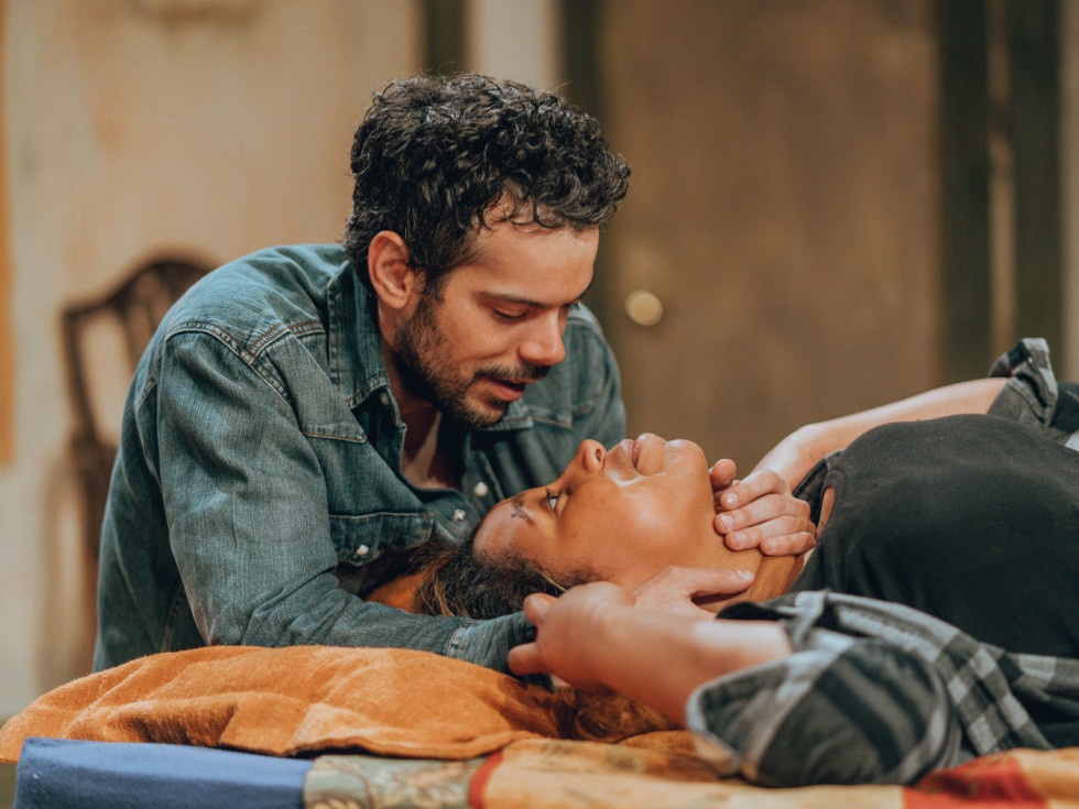 The Classics Theatre Project presents Fool for Love