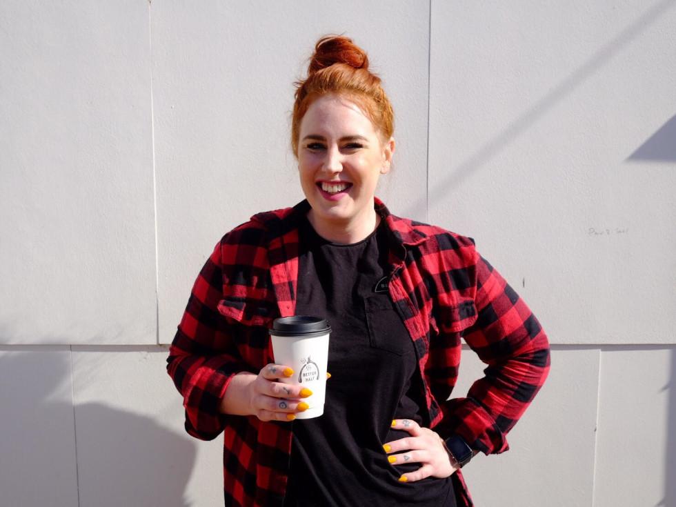 Lindsay O'Rourk Better Half Austin