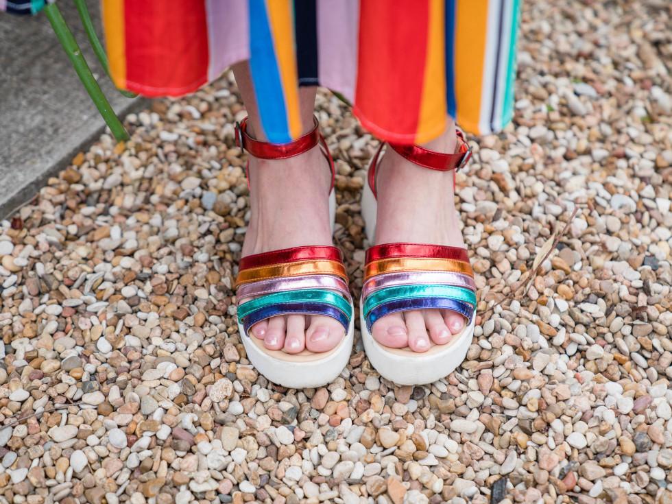 SXSW Street Style 2019 Molly Brandt