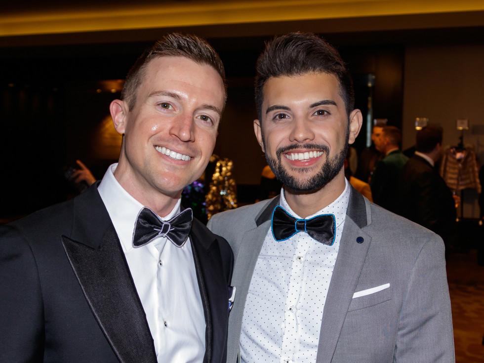 Josh Mayer, Mauricio Perez