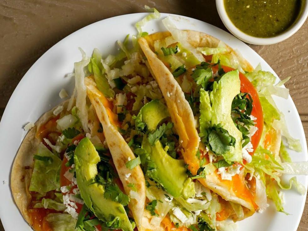 Tacos El Regio San Antonio