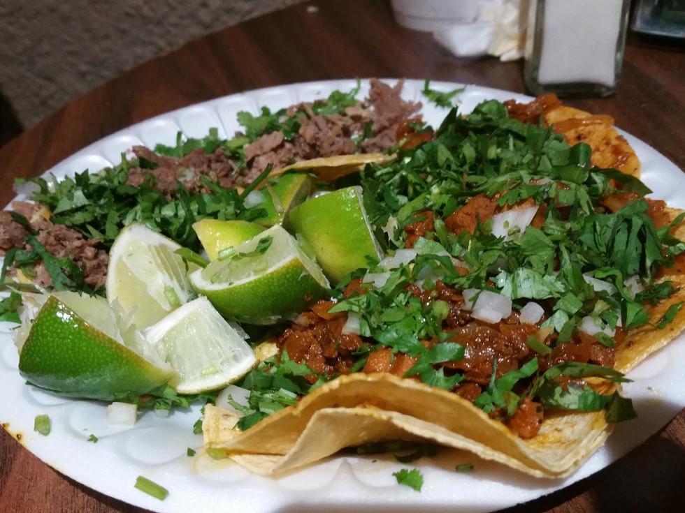 Taquitos West Ave. San Antonio