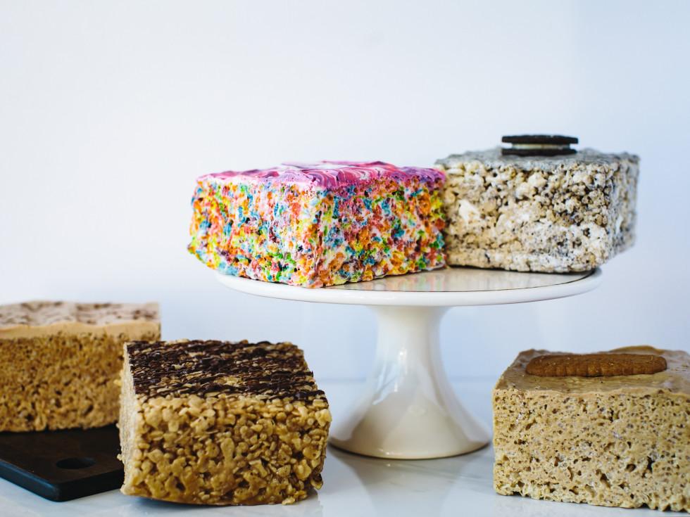 Cereal Killer Sweets San Antonio