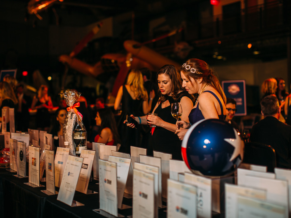 Junior League Dallas Auction Party 2019
