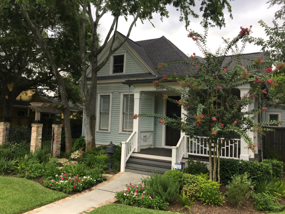 Spring Heights Home and Garden Tour 2019