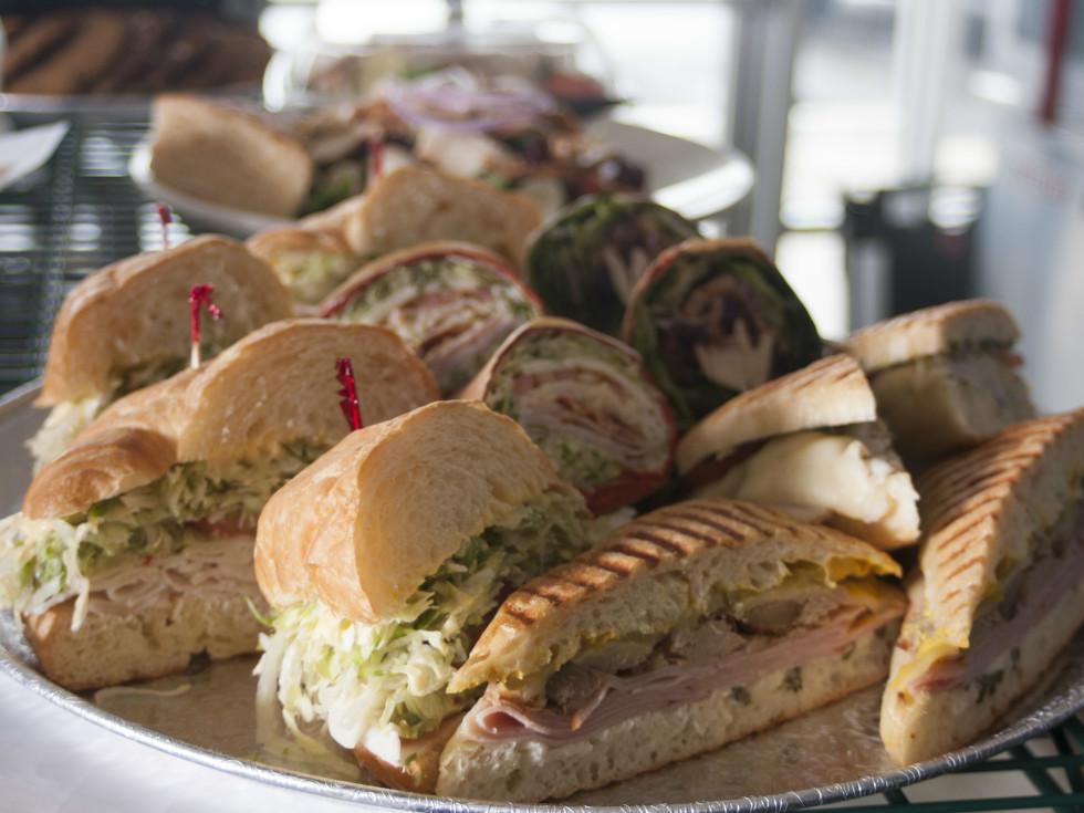 Hearthstone Bakery Cafe San Antonio