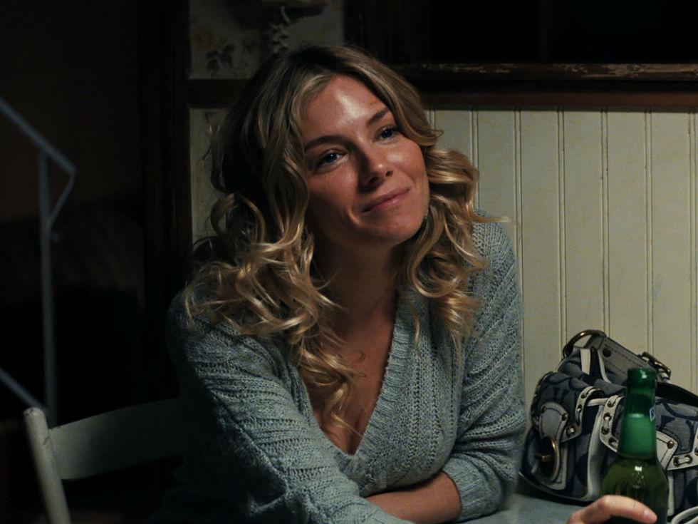 Sienna Miller in American Woman