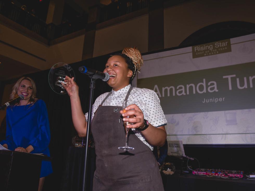 CultureMap Tastemakers 2019 Bob Bullock Museum Juniper Amanda Turner