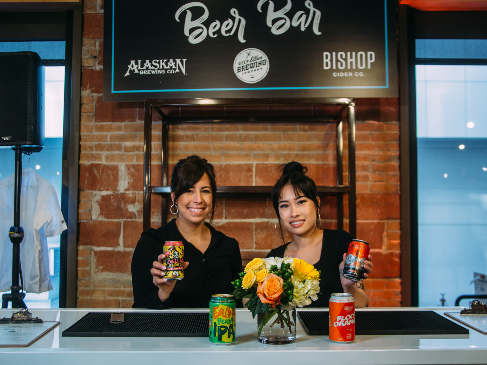 Beer Bar, Tastemaker Dallas Awards