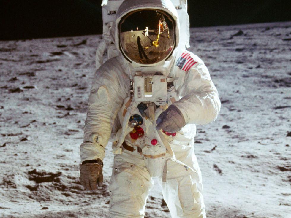 Apollo 11 movie