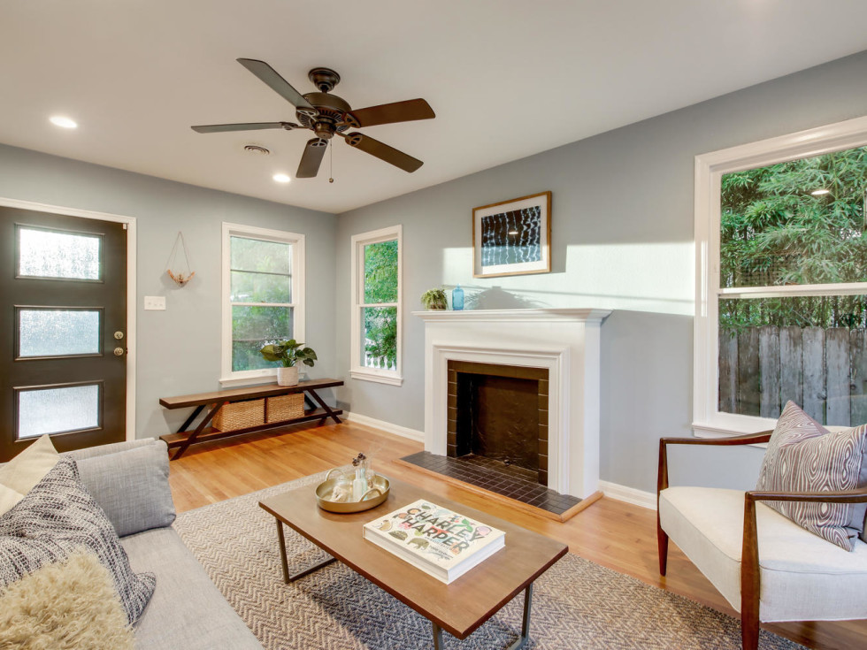 3209 French Pl. Austin house for sale