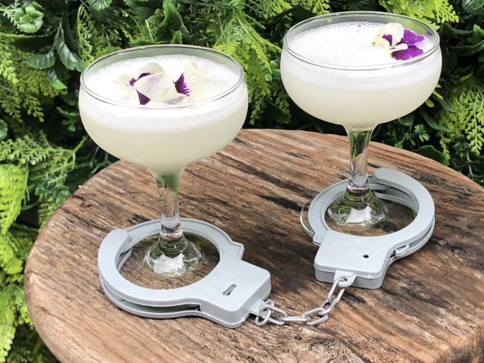 Jaguar & Lily Austin Ride or Die cocktail