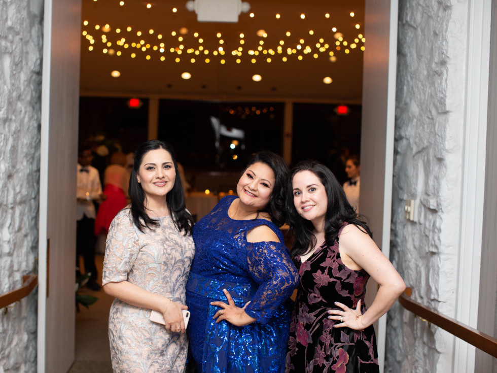 Cassandra Zoe Velasco, Vanessa Alonzo, Abigail Santos Villalobos