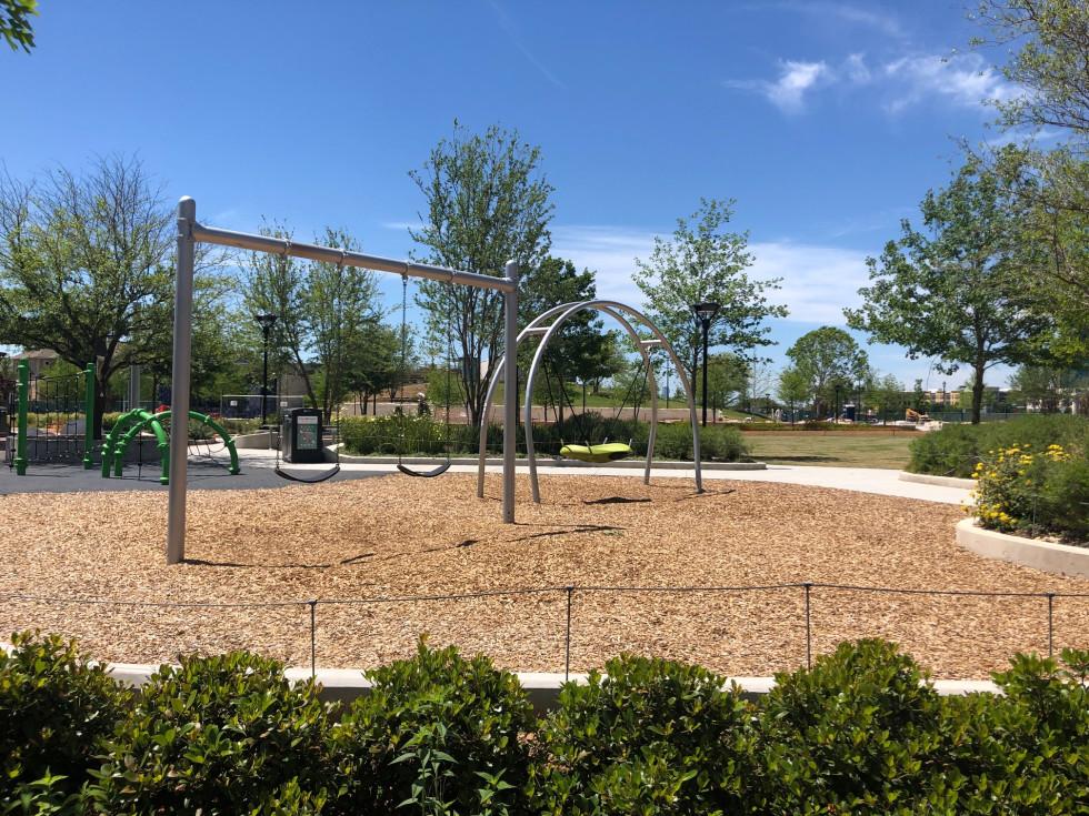 Branch Park mueller development