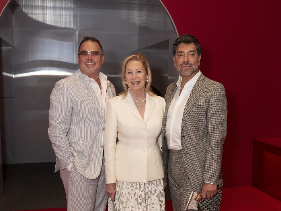 Todd Fiscus, Peggy Sewell, Céron