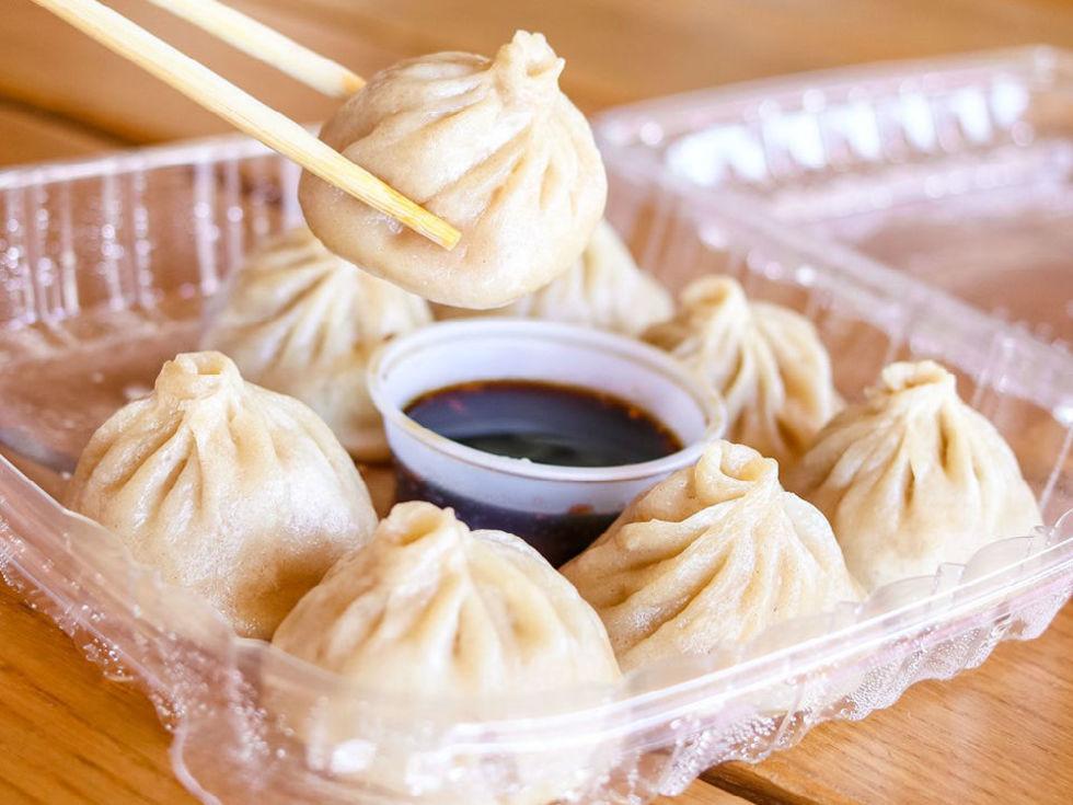 monkey king dumplings