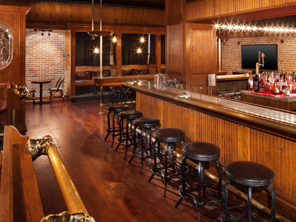 Bar 414 San Antonio